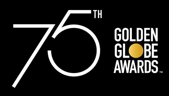 Хто отримав «Золотий глобус» на 75-й церемонії