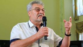 Легенда українського кіно обурений мовними квотами на телебаченні та радіо