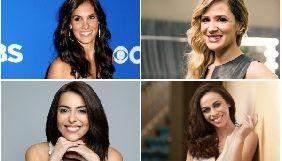 Ведучими «Євробачення-2018» обрані чотири жінки: хто вони