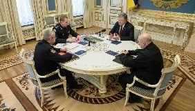 Порошенко заявив, що вбивці журналіста Шеремета не мають уникнути відповідальності