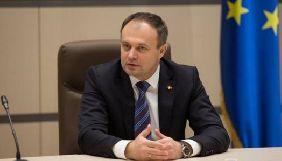 В.о. президента Молдови підписав закон про заборону російського телеконтенту