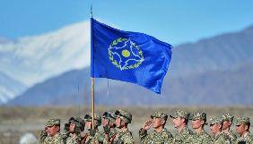 Межа 17/18: загострення протистояння за віссю «НАТО — ОДКБ»