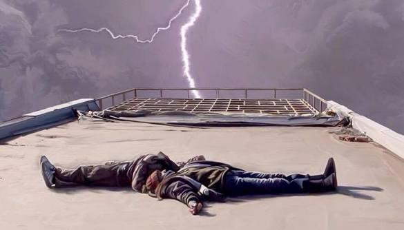 18 січня – спецпоказ стрічки «Війна химер» за участю кінокритиків