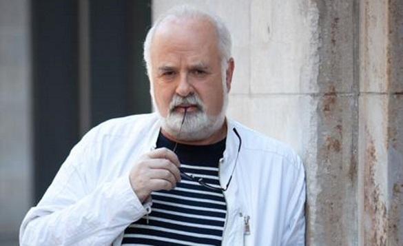 У Нью-Йорку помер журналіст Віктор Топаллер