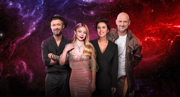 Прем'єра нового сезону «Голосу країни» відбудеться на «1+1» наприкінці січня