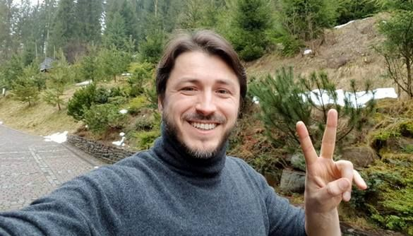 Сергій Притула просить допомоги у вирішенні питання «планетарного масштабу»