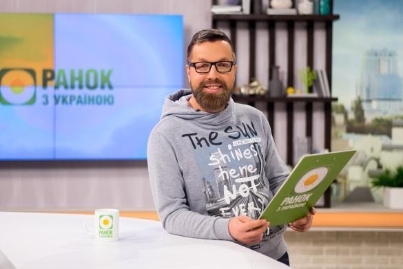 Ведучий Микола Матросов йде з ранкової програми «України», але співпрацюватиме з каналом
