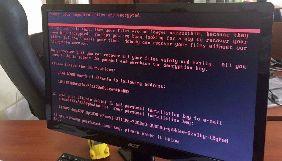 ЦРУ вважає, що вірус Petya.A, який атакував кіберсистему України, створений ГРУ Росії