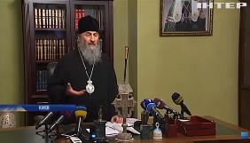 «Інтер» піарить церкву на обміні полоненими