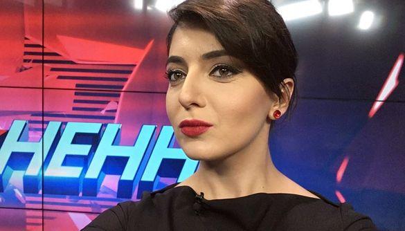 Ведуча Роксана Руно йде з каналу ZIK