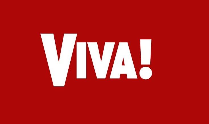 Журнал Viva! повідомляє про зміни на сайті