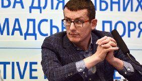Вадим Міський дорікнув голові НСЖУ, що спілка не дбає про навчання своїх членів
