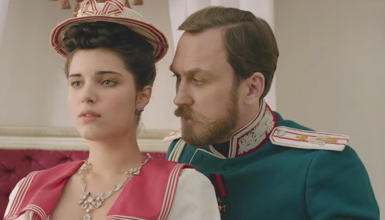 Українцям заборонили дивитись найскандальніший російський фільм