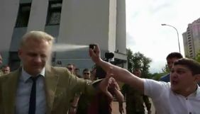 РПР закликає владу припинити політичне переслідування голови правління «Центру протидії корупції»