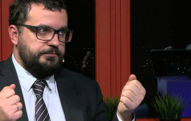 Голова Держкіно вважає дії НАЗК незаконними і оскаржуватиме їх у суді