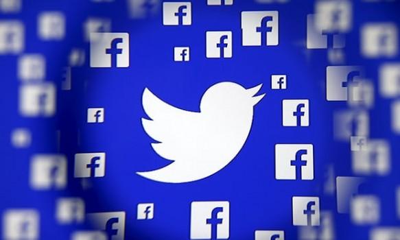 УTwitter виявили 1062 нових акаунти зросійською пропагандою
