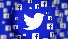Twitter знайшов ще сотні акаунтів з російської пропагандою