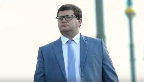 Володимира Ар'єва обрано віце-президентом ПАРЄ