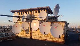 У Києві Кіберполіція прикрила сайт, який транслював заборонені канали