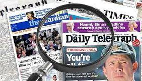 «Укрінформ» відкрив вакансію оглядача іноземних ЗМІ