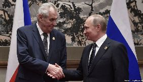 Фейкові новини на повну силу використовуються в чеській президентській кампанії