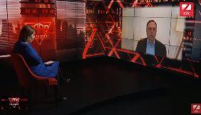 Мусаєва і Томіленко виступили на захист каналу ZIK