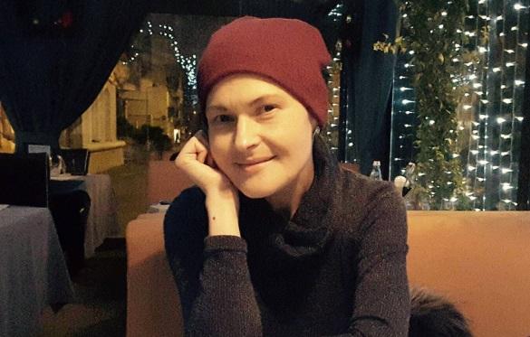 Редакторка ICTV Інна Жмуд продовжує лікуватися від раку та потребує фінансової допомоги