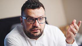 Іллєнко вважає, що НАЗК запустило процедуру його звільнення