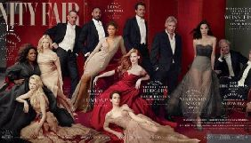 На обкладинці Vanity Fair помітили Різ Візерспун з трьома ногами й Опру Вінфрі з трьома руками