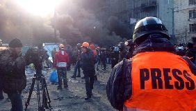 Українці під час опитування заявили, що рівень професійності журналістів зріс, а правоохоронців - упав