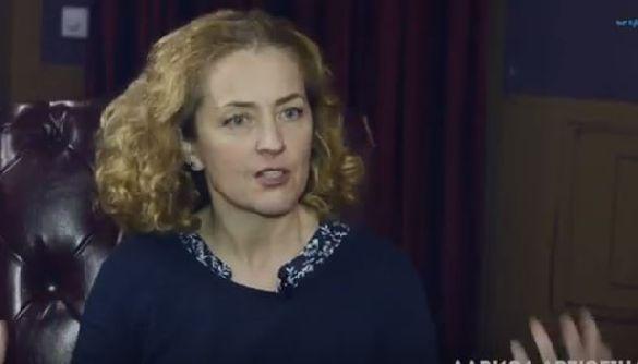 Лариса Артюгіна про нову посаду Марини Порошенко: Це неповага до всіх українців