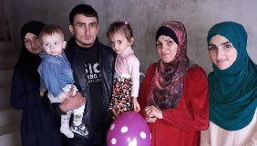 В окупованому Криму вийшов на волю кримськотатарський активіст, якого арештували за публікацію у соцмережі