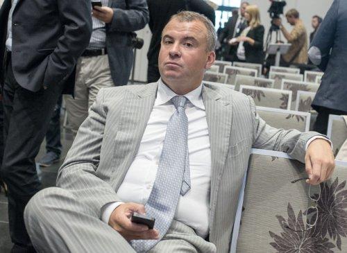 «ТСН. Тиждень» заявляє, що заступник секретаря РНБО Гладковський звинуватив Дубинського в державній зраді