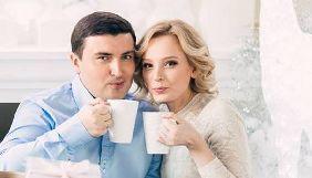 Колишня заступниця гендиректора НТКУ Вікторія Романова народила двійню
