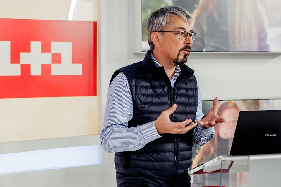 Група «1+1 медіа» презентувала перший звіт з корпоративної соціальної відповідальності серед медіакомпаній України