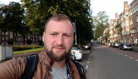 Екс-директор Digital Screens Георгій Баразашвілі повідомив, що відкриває власну компанію