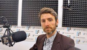 Директор Freedom House в Україні назвав обвинувачення проти Шабуніна політично вмотивованими