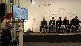 У роботі над фільмом про Малевича з'ясувалося справжнє місце народження художника в Києві