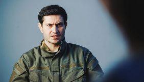 «Байдуже, що критикам там щось не подобається»: Ахтем Сеітаблаєв відповів на зауваження до «Кіборгів»