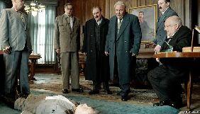 Правозахисник оскаржив заборону фільму «Смерть Сталіна» у Росії