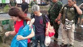 Трьом медійникам заборонили працювати в одній із провінцій Індонезії через фото в Twitter