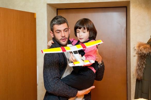 Star Media знімає для «України» нову 4-серійну мелодраму «Відчинене вікно»
