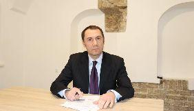 Призначено виконуючого обов'язки директора Українського інституту книги