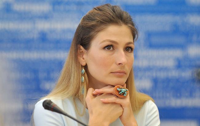 Стратегія інформаційної реінтеграції Донбасу ще не прийнята – Джапарова
