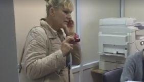 КЖЕ засудила дії редакторки Лариси Ступак, яка ображала чиновницю Мукачівської міськради