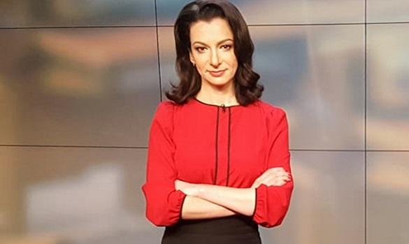 Христина Бердинських повідомила, що зведення «Новороссии» використало її відео з Авдіївки