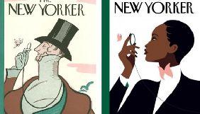 The New Yorker вийде із «жіночою версією» своєї першої обкладинки