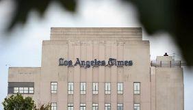 The Los Angeles Times продають за півмільярда доларів – ЗМІ