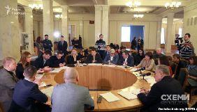 У  Комітеті свободи слова занепокоєні затягуванням розслідування нападу охорони Медведчука на журналістів «Схем»
