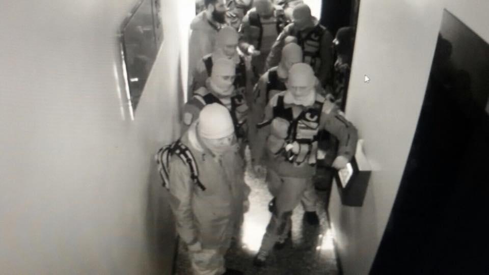 Три поверхи комплексу «Гуллівер» передані в управління АРМА. Журналісти «Радио Вести» заявляють про перешкоджання